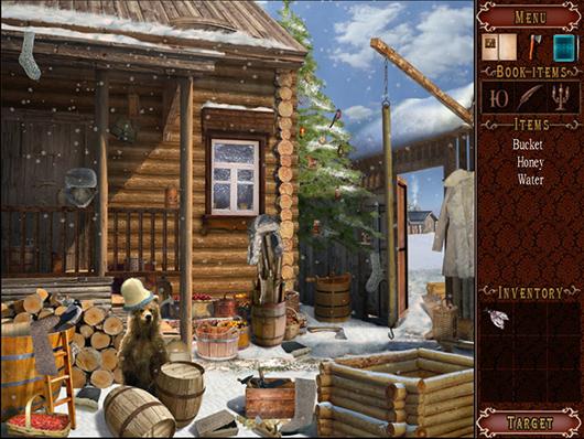 Crime and Punishment: Who Framed Raskolnikov?